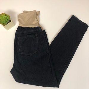 Ann Taylor skinny Maternity Jeans